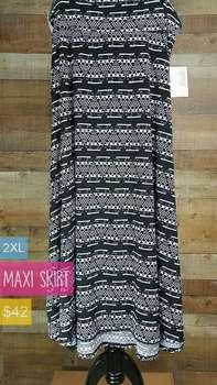 Maxi (2XL)