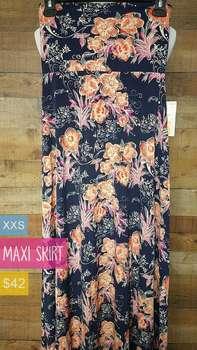 Maxi (XXS)