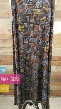 Maxi (XS)