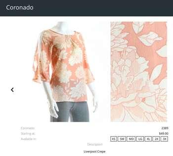 Coronado (S)