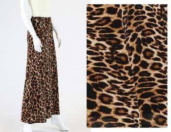 Julian Maxi Skirt (S)