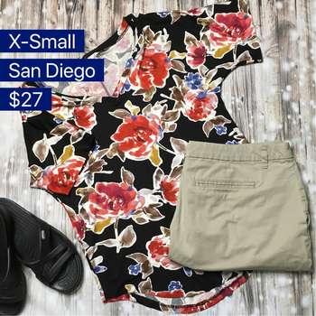 San Diego (XS)