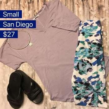 San Diego (S)