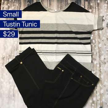 Tustin Tunic (S)