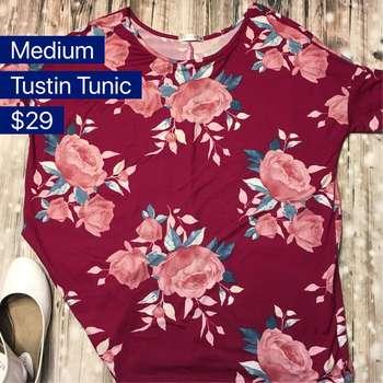Tustin Tunic (M)
