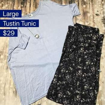 Tustin Tunic (L)
