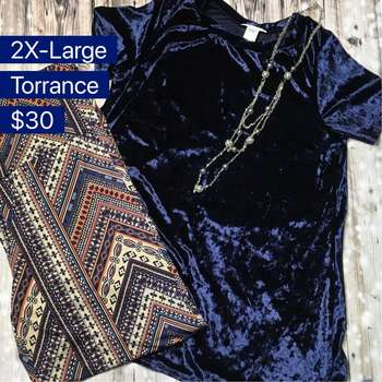 Torrance (2XL)