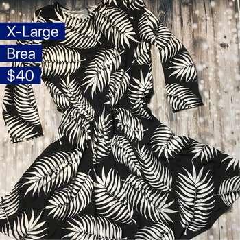 Brea (XL)