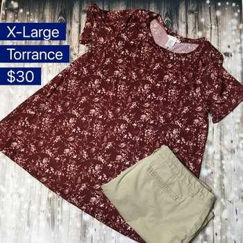 Torrance (XL)