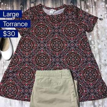 Torrance (L)