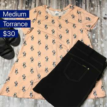 Torrance (M)
