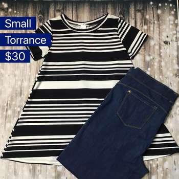Torrance (S)