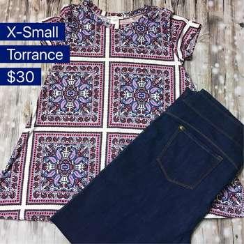 Torrance (XS)