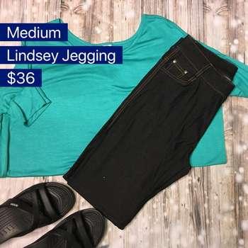 Lindsey Jegging (M)
