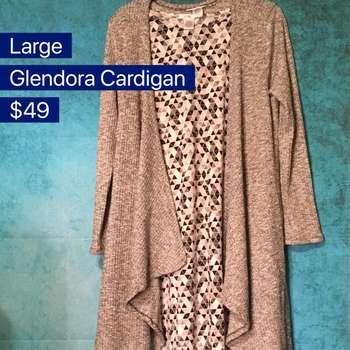 Glendora Cardigan (L)