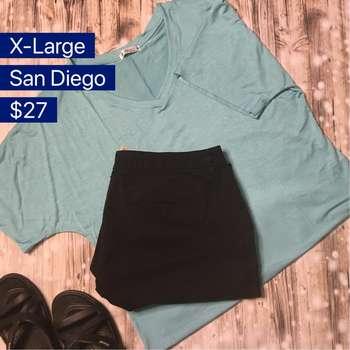 San Diego (XL)