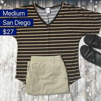 San Diego (M)