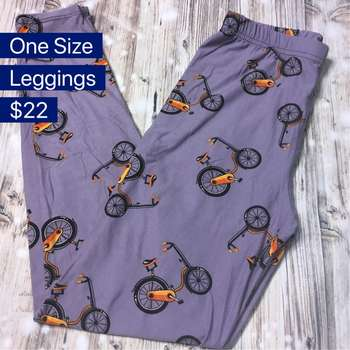 Leggings O/S (O/S)