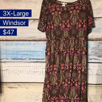 Windsor (3XL)