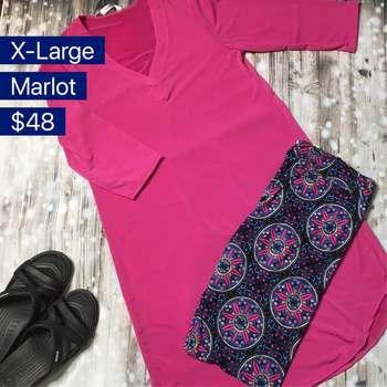 Marlot (XL)