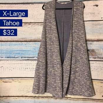Tahoe (XL)