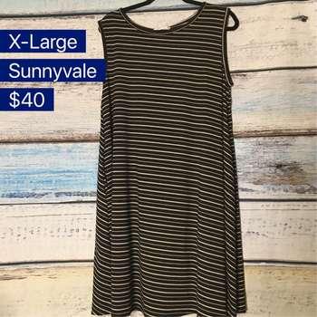 Sunnyvale (XL)