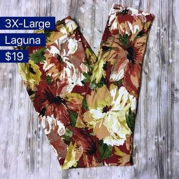 Laguna Leggings (3XL)