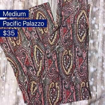 Pacific Palazzo (M)