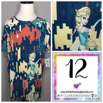 LuLaRoe Collection for Disney Gracie (12)