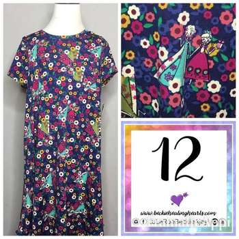 LuLaRoe Collection for Disney Scarlett (12)
