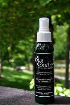 OTHER (Bug Soother 4oz)