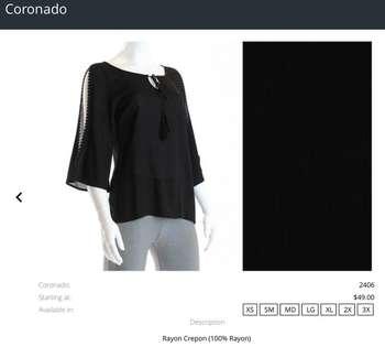 Coronado (M)