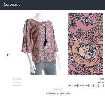 Coronado (L)