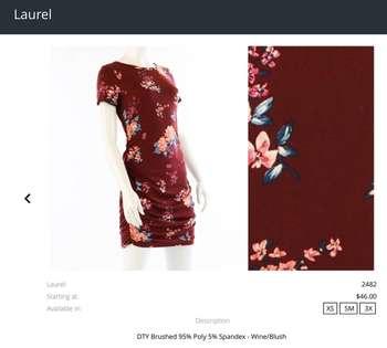 Laurel (3XL)