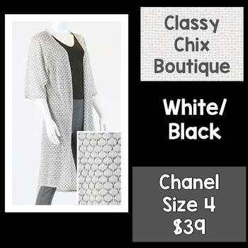 Chanel Duster (4)