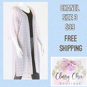 Chanel Duster (3)