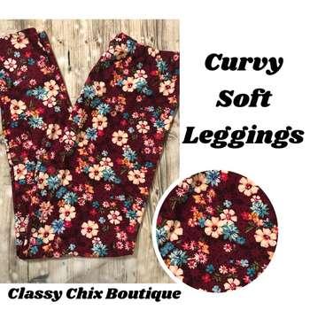 Leggings Curvy (Curvy)