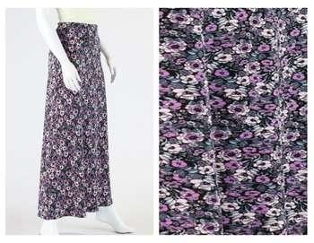 Julian Maxi Skirt (XL)
