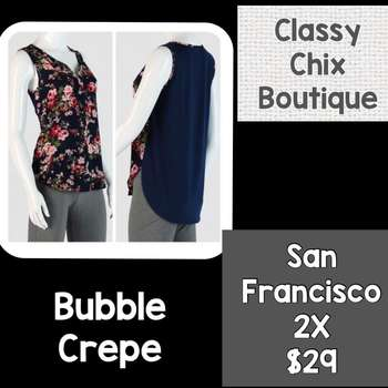 San Francisco (2XL)