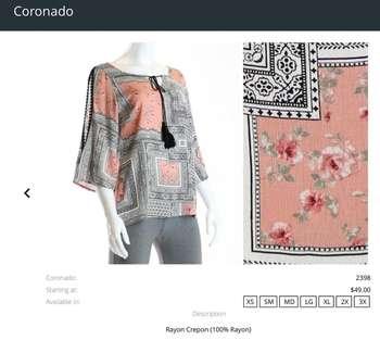 Coronado (XL)