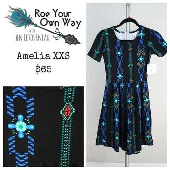 Amelia (XXS)