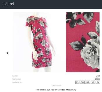 Laurel (S)