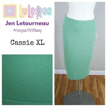 Cassie (XL)