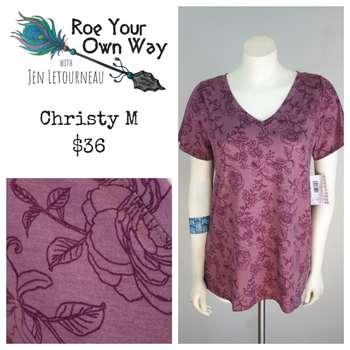 Christy T (M)