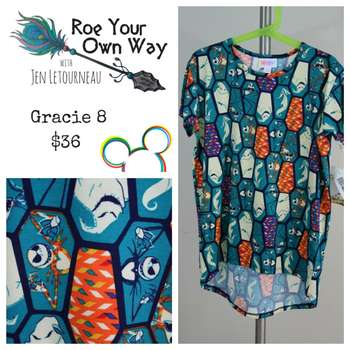 LuLaRoe Collection for Disney Gracie (8)