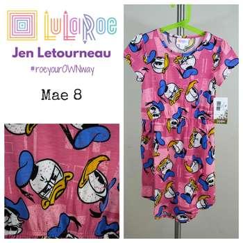 LuLaRoe Collection for Disney Mae (8)