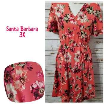 Santa Barbara (3XL)