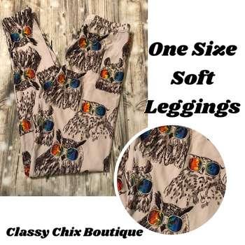 Leggings O/S (O/S)