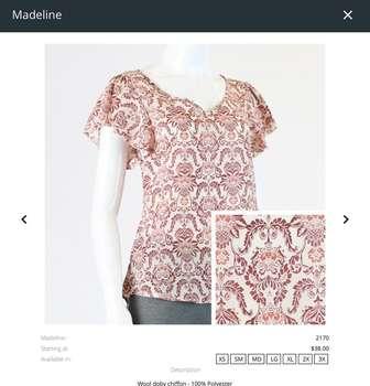 Madeline (L)