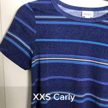 Carly (XXS)